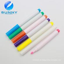 Multi cor apagável giz placa caneta (XL-5017)