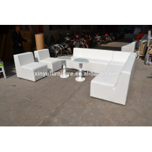 combination event wedding sofa sets XYN430