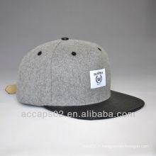 Chapeaux snapback haute couture petit ordre