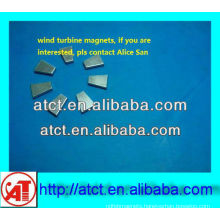 Neodymium magnets wind turbine