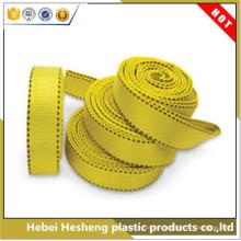 Correa de correas aprobada resistente de alta calidad de la correa del envase, eslingas de elevación de la herramienta