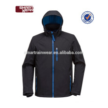 Wholesale jaqueta de estilo europeu softshell para homens