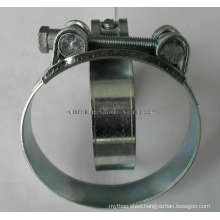 High Quility Robust Hose Clamp