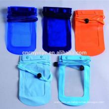 bolsa de papel personalizada carft impermeable