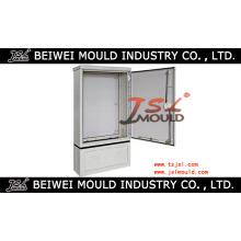 SMC Cable Transfer Cabinet Compression Mould