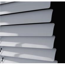Aleación de aluminio de la cortina ciega de la cuchilla de la flexibilidad para el dormitorio