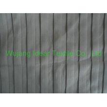 100% Ployester Wrinkle satin Fabric
