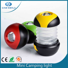 1W LED Foldable Led Camping Lantern