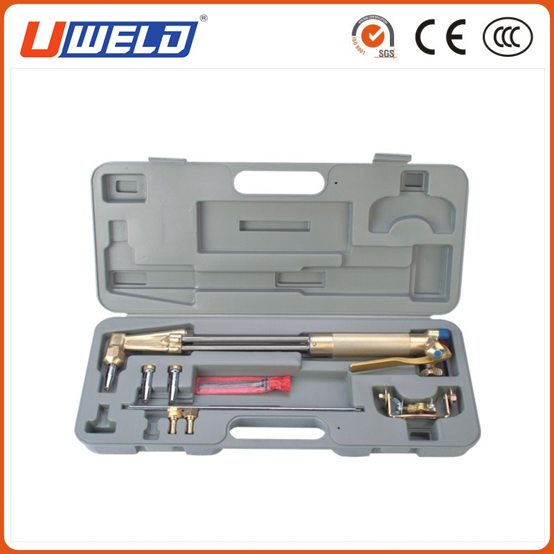 Medium Duty Welding Cutting Gas Outfit