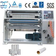LLDPE Stretch Film Slitting Machinery (XW-800B)