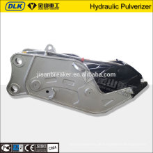 Großer Öffnungs-hydraulischer konkreter Pulverizer für Bagger ZE210 ZE230