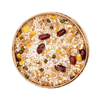 Prodotti per l'agricoltura all'ingrosso Porridge di salute misto congee