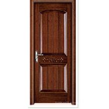 Горячая дверь высокого качества высокого качества из дерева с дизайном одежды