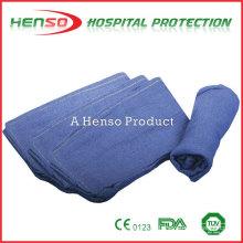 Fabricante de toalhas cirúrgicas HENSO
