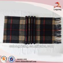 2013 Handmade Wool Scarf For Men
