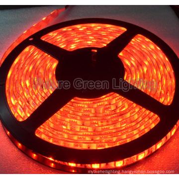 Red LED Strip Light