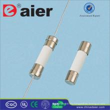 Daier C5X20 / 6X25 / 6X30-F 5 * 20 6 * 25 6 * 30mm Fusible de cerámica de acción rápida