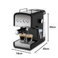 beste espressomachine uk