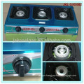 stainless steel 3 burner gas cooker stove,gas cooker