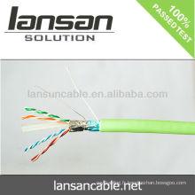 Test de fuke de câble de câble LAN LanPTP / FTP / SSTP de haute qualité