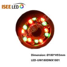 Fuente de luz LED DMX RGB 18W al por mayor