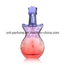Perfume personalizado do projeto de forma do preço de fábrica