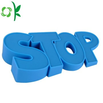 Silicone Door Slam Dự thảo Stopper Wedge cho Trang chủ