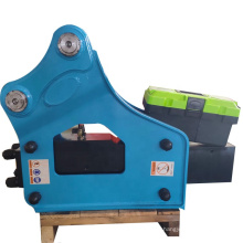 2020 Top selling products chisel for hydraulic rock hammer rock breaker breaking machine