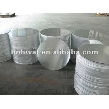 Cercles en aluminium pour ustensiles de cuisine pot & pan