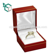 Popular Designer Earring Gift Jewelry Box Ring Boxes For Sale