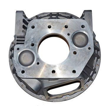 OEM Custom Stahlguss Bearbeitung Maschinen Teile