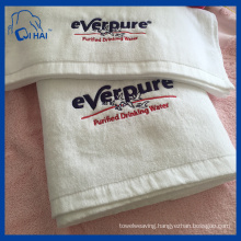 100% Cotton 350GSM Hotel Bath Towel (QHA8891)