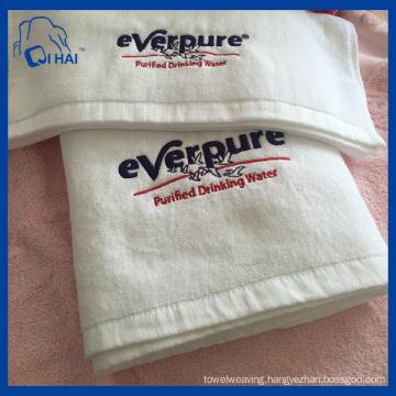 100% Cotton 350GSM Hotel Bath Towel (QHA8891)