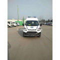 Ambulance de type tutelle Ford