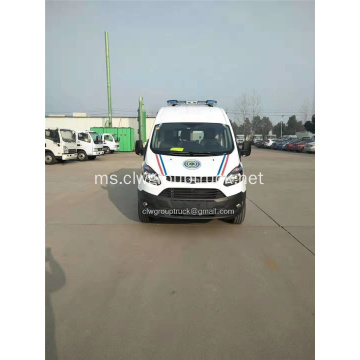 Ambulans jenis penjaga Ford