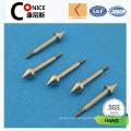 China Factory Lower Price Non-Sandard Metal Rod