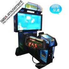 "Arcade Shooting Game Machine 52 ""Ghost Squard Evolution +"