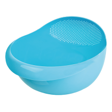 PP plastic sieves for washing rice