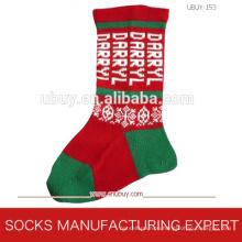 Fashion Socks for Christmas Day