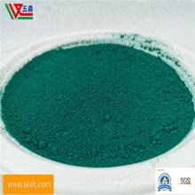 Supply Iron Oxide Green Wall Advertising Green Pigment Art Green
