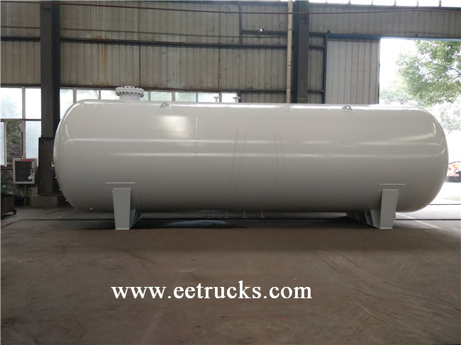 50 CBM LPG Storage Tanks