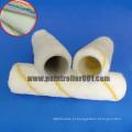"""7"""" fio Paint Roller tampa da gaiola com Nap de fibra acrílica 100% melhor 11mm"""
