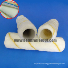 """7"""" Wire Cage Paint Roller Cover with 100% Best Acrylic Fiber Nap 11mm"""