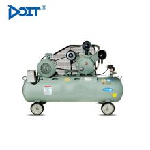 DT W-1.0 / 8T riemengetriebene Luftkompressormaschinen