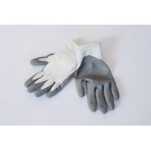 К порезам перчаток
