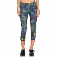 Impresión personalizada gimnasio polainas deporte mujeres yoga pantalones