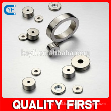 Ring Smco Magnets