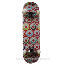 2017 popular fun skateboard toys for child with low price wholesale
