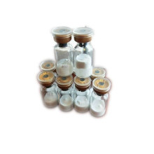 Vial de péptido Mejor precio CAS189691-06-3 PT141 Polvo