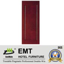 Puertas del dormitorio del hotel de lujo (EMT-HD08)